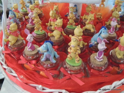 figurine disney winnie ourson et ses amis